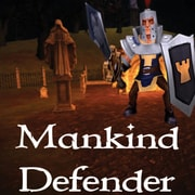 Mankind Defender Steam for Windows (1 User) [Download]
