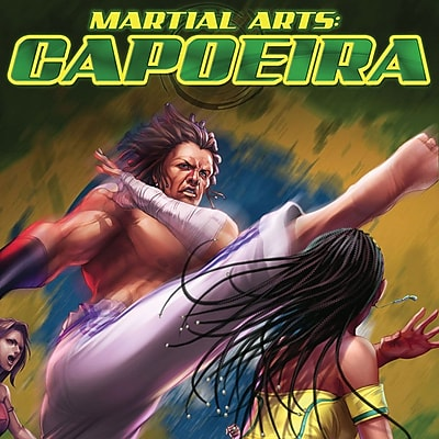 Martial Arts: Capoeira for Windows (1 User) [Download]