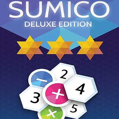 SUMICO - The Numbers Game for Windows (1 User) [Download]