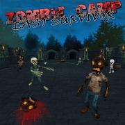Zombie Camp: Last Survivor for Windows (1 User) [Download]