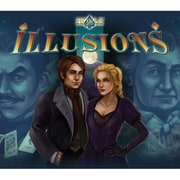 Hoyle Illusions for Windows (1 User) [Download]