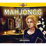 Encore Hoyle Illusions Mahjongg for Windows (1 User) [Download]
