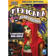 Encore Mexicana: Deadly Holiday Deluxe Edition for Windows (1 User) [Download]