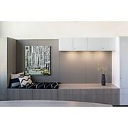 "Black+Decker 2-Bar LED Under Cabinet Lighting Kit, 12"" Bars, Natural Daylight - Office"