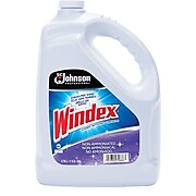 Windex® Non-Ammoniated Gallon,128 Oz. (697262)