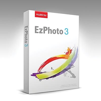 EzPhoto 3 VP for Windows (1 User) [Download]