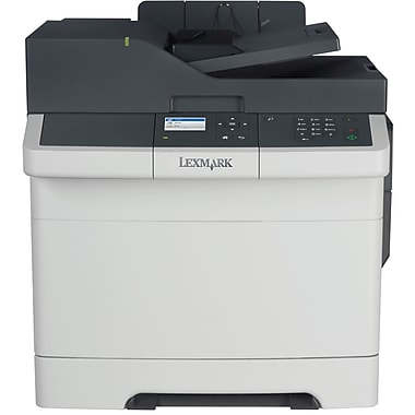 Lexmark™ CX317DN Multifunction Color Laser Printer