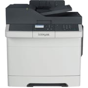 Lexmark™ CX317dn Color Laser Multifunction Printer (28CC550)