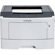 Lexmark™ MS417DN Single-Function Monochrome Laser Printer