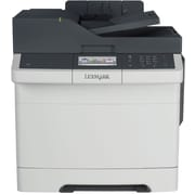 Lexmark CX417de Color Laser All-in-One Printer (28DC550)