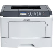 Lexmark™ MS517dn Monochrome Laser Single-Function Printer (35SC300)