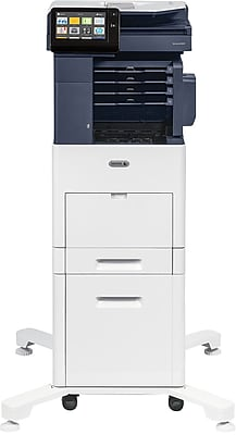 Xerox Versalink B605/XF Monochrome Laser All-in-One Printer (B605/XF)