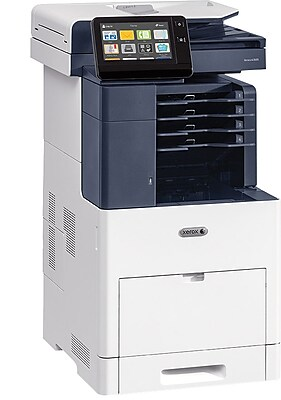 Xerox® Versalink B605/X Monochrome Laser All-in-One Printer (B605/X)
