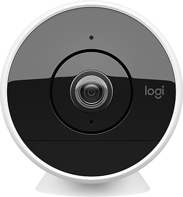 Circle 2 Wired Indoor Outdoor Security Camera