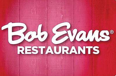 Bob Evans Gift Card $50