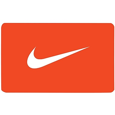 Nike Gift Card $25 (Email Delivery)