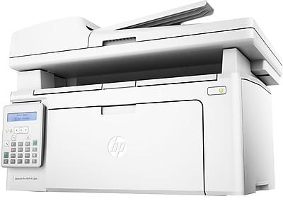 HP LaserJet Pro M130fn Mono All-in-One Printer