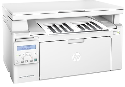 HP LaserJet Pro M130NW All-in-One Laser Printer