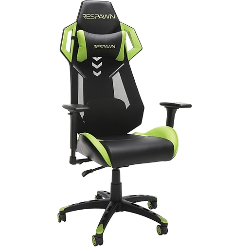 Respawn Green Gaming Chair
