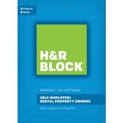 H&R Block 17 Premium for Windows (1 User) [Download]