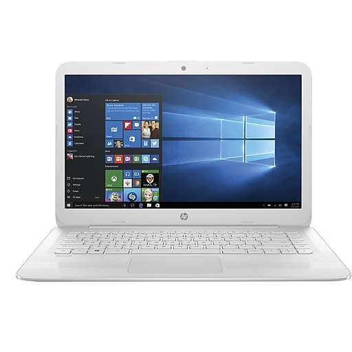 HP Stream Laptop 14-ax069st [Office 365 Personal included]