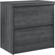 Tiverton Lateral File Cabinet, Rodeo Oak