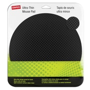 Staples Ultra-Thin Round Mouse Pad