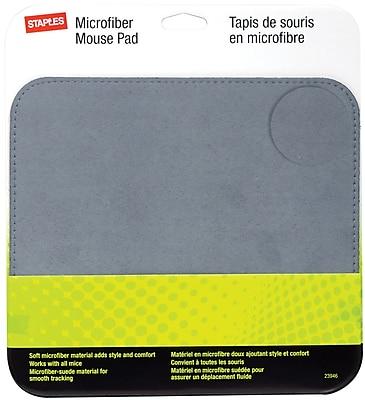 Staples MicroFiber Mouse Pad