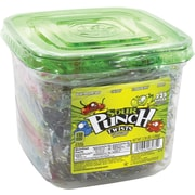Sour Punch Twists, Assorted Fruit Flavors, 43 Oz. (209-16848)