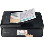 Canon Pixma TR8520 Wireless Hom Office All-in-One Printer