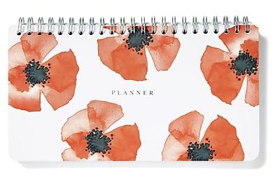 Martha Stewart Spiral Undated Weekly Calendar (51284)