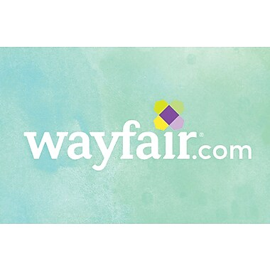 Wayfair.com Gift Card $25 ( Email Delivery)