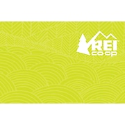 REI Gift Card $50 (Email Delivery)