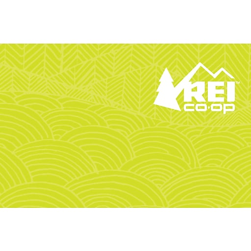 REI Gift Card $25