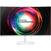 "Samsung C32H711QEN 32"" Curved LED Gaming Monitor, 4ms"