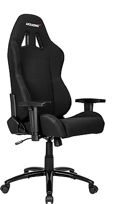 AKRacing K7 Gaming Chair - Black
