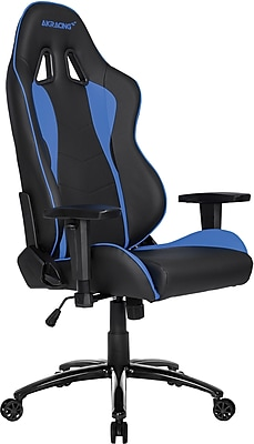 AKRacing Nitro Gaming Chair - Blue