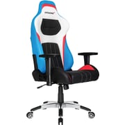 AKRacing Premium Tri Color Gaming Chair  sc 1 st  Staples & AKRacing Premium Tri Color Gaming Chair | Staples