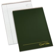 "Ampad® Gold Fibre® Classic Writing Pad 8 1/2"" x 11 3/4"", Legal Ruling, White, 70 Sheets/Pad"