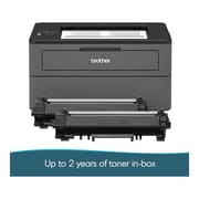 Brother HLL2370DW Laser Printer Series