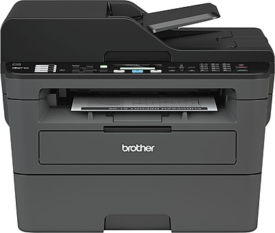 Brother MFC-L2710DW Compact Monochrome Laser All-in-One Printer