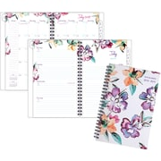 "2018-2019 AT-A-GLANCE® June Academic Weekly/Monthly Planner, 4-7/8"" x 8"" (1012-200A-19)"