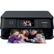 Epson Expression Photo XP-8500 Multifunction Color Inkjet Printer