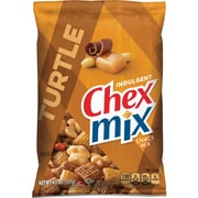 Chex Mix® Chocolate Turtle, 4.5 oz., 7 Bags/Box