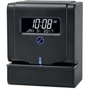 Lathem Heavy Duty Maintenance Free Manual Time Clock (2100HD)