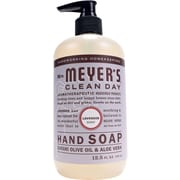 Mrs. Meyer's Clean Day Hand Soap, Lavender, 12.5 fl oz (651311)