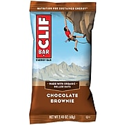 Clif Bar Chocolate Brownie 12ct (CCC50180)