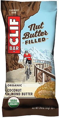 Clif Bar Nut Butter Filled Coconut Almond Butter 12ct (CCC56802)