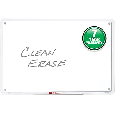 Quartet® iQ™ Total Erase® Whiteboard, 23