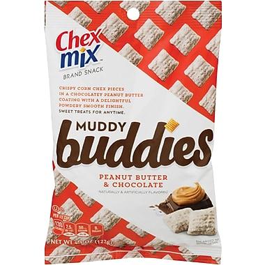 Chex Mix® Muddy Buddies, 4.5 oz., 7 Bags/Box